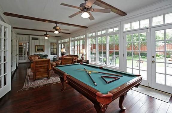9215 Westview billiards