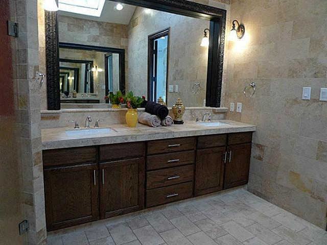 9226 Greenville master bath 2