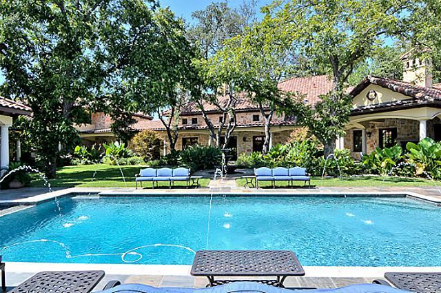 9520 Hathaway pool