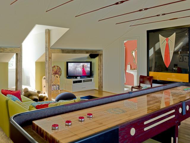 9784 Audubon game room