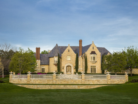 Attention presidents dignitaries dallas luxury real for Most expensive house in dallas