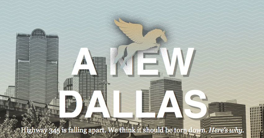 A New Dallas