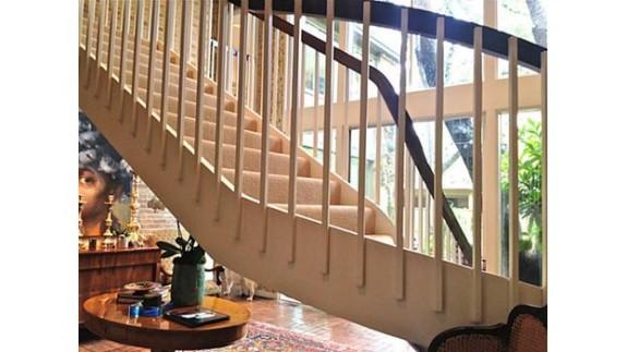 Arcady Staircase Closeup
