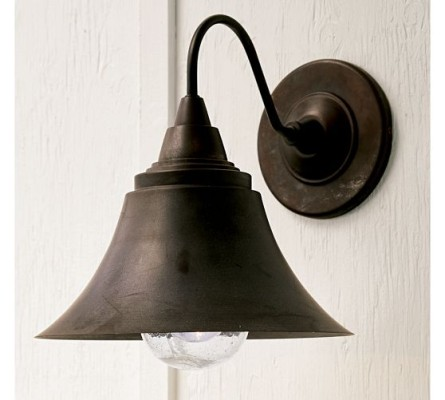 Newest Design Obsession Rustic Chic Lighting With Barn