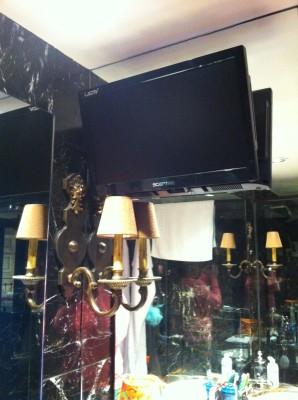 Bath TV
