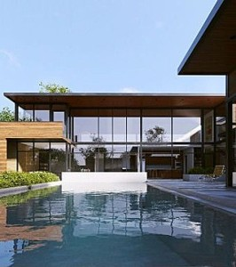 Bauhaus Modern