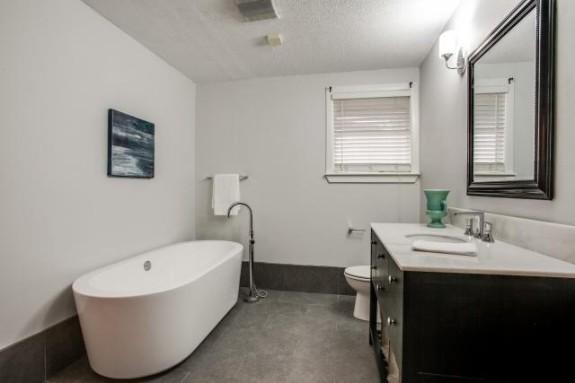 Beechwood Master Bath