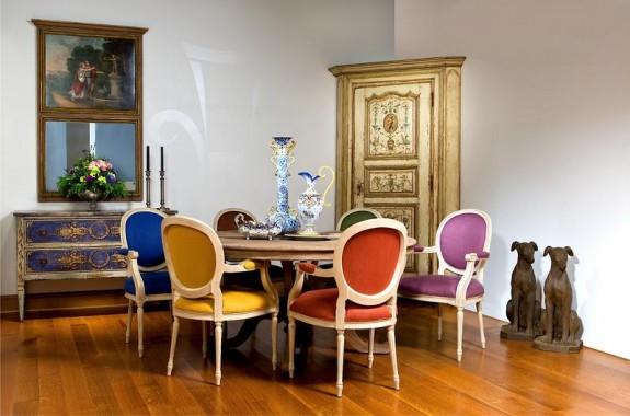Bernadette Shaeffler Dining Set