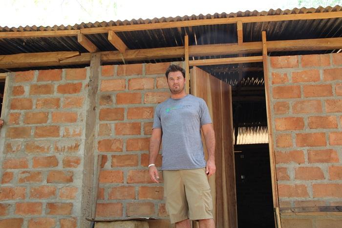 Blake Nicaragua 2