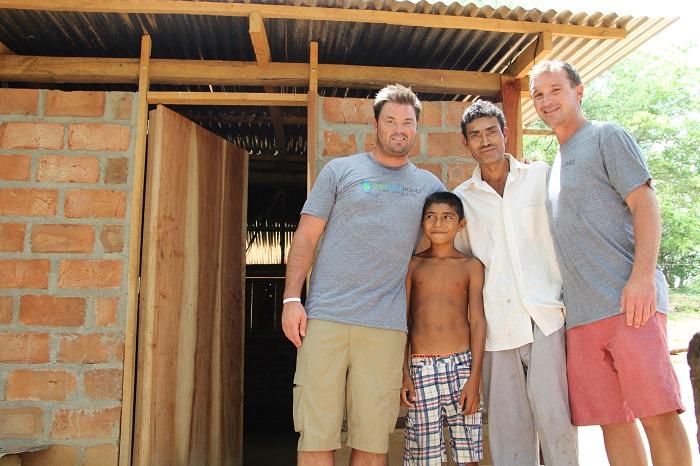 Blake in Nicaragua 3