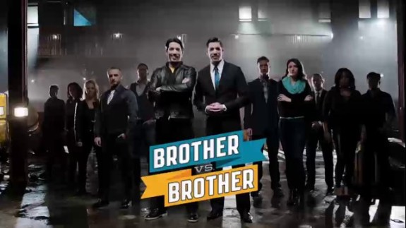 Brother Vs Brother 2