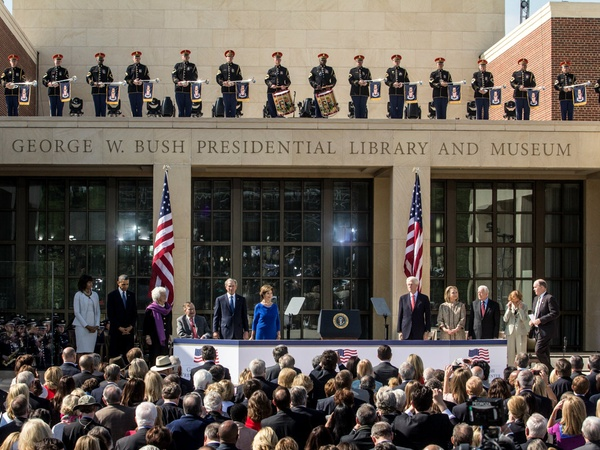 Bush-Presidential-Center-Opening-Ron-Kirk_152045