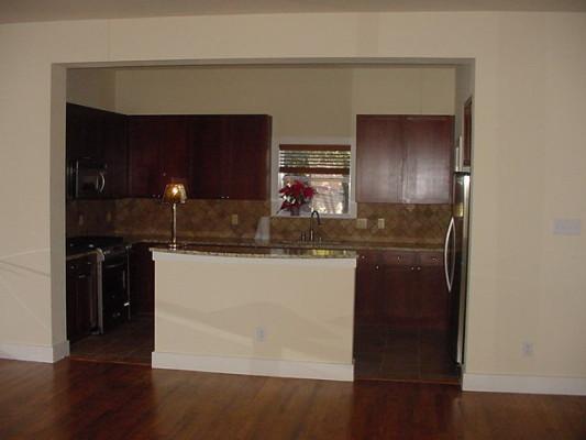 Cedar Springs 10 Kitchen