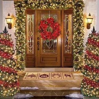 Christmas Home Sales