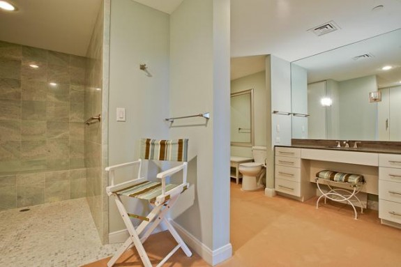 Claridge Master Bath