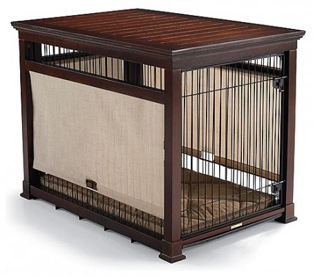 Designer Dog Kennel
