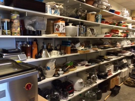 Diane Cheatham's pantry4