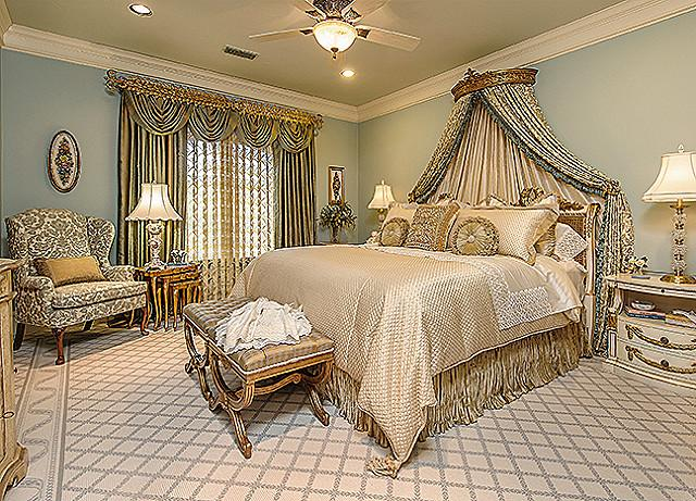 Don Carter boudoir