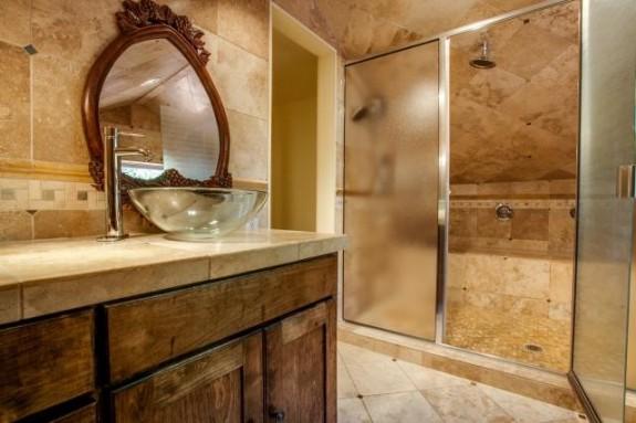 Dumas Master Bath