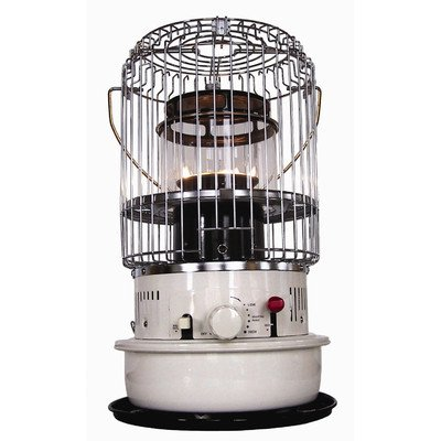 Dura Heat DH1051 Convection Kerosene Heater