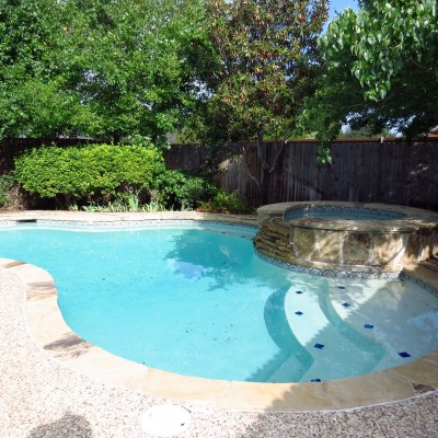 Eastleigh Pool