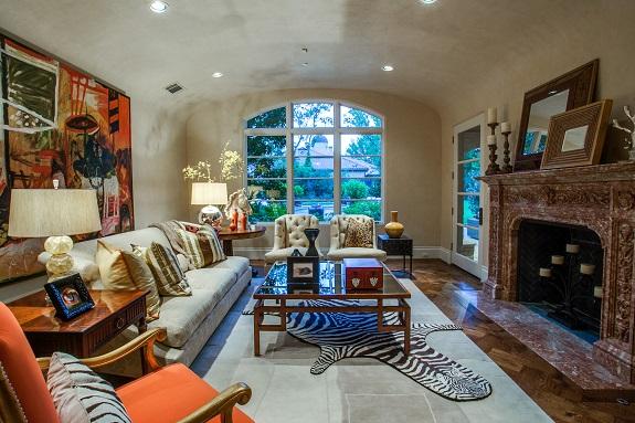 Edlen living room
