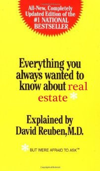 Everything you wanted to know real estate