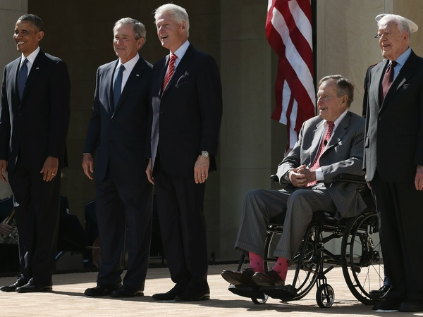 Five-living-presidents-at-George-W.-Bush-Presidential-Center-dedication-in-Dallas_160512