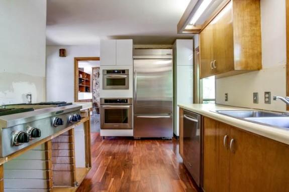 Forest Grove Kitchen