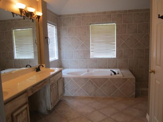 Foxtail Master Bath