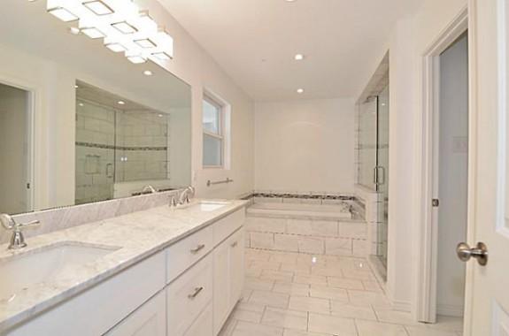 Green Cove Master Bath