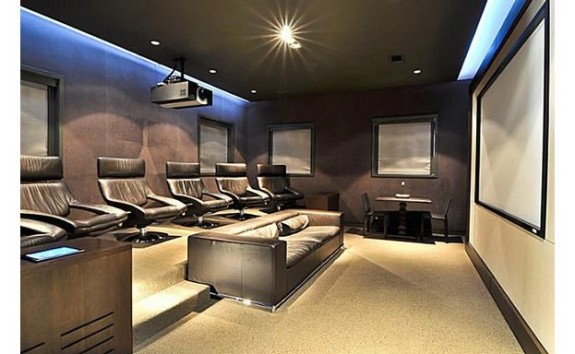 Green Park Home Theater
