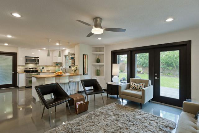 Green Terrace Living