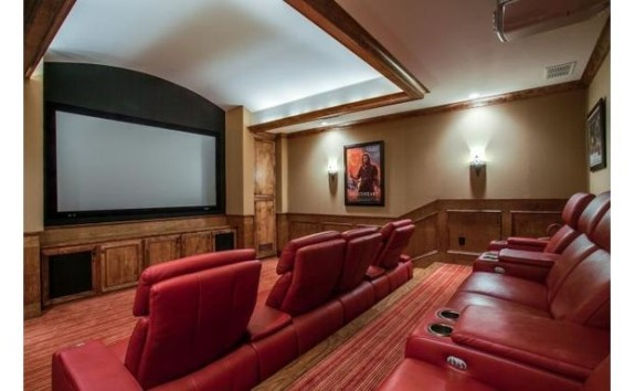 Greenbrier Home Theater