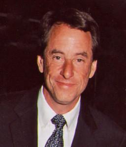 Harold Leidner