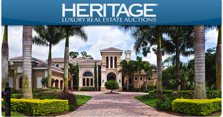 Heritage Auctions home 1