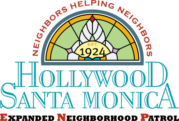 Hollywood Santa Monica logo