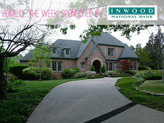 Home of the Week 6 Nonesuch