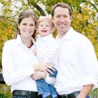 Hunter Dehn and Family