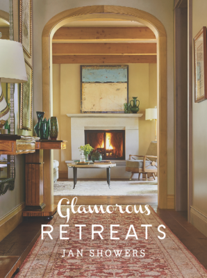 Jan Showers __Glamorous Retreats__