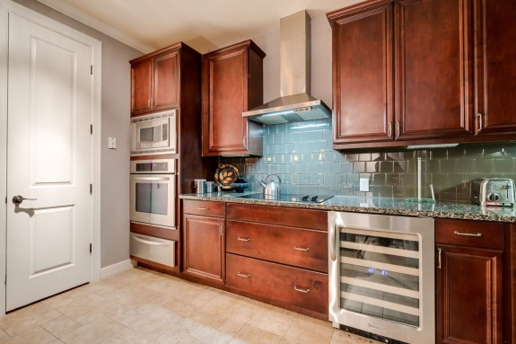 Jenkins kitchen
