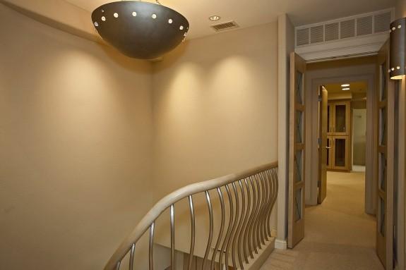 LaTour penthouse master closet