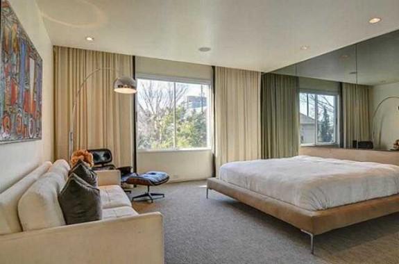 Lee Street Bedroom