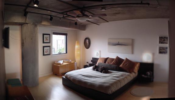 Master Bedroom 588