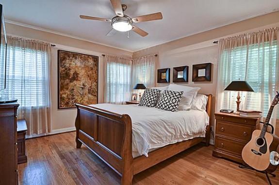 McCommas Bedroom