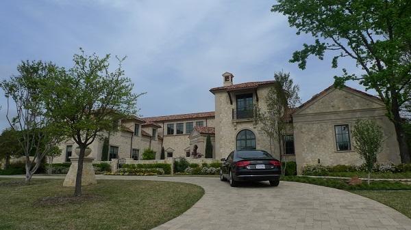 Mehrdad House