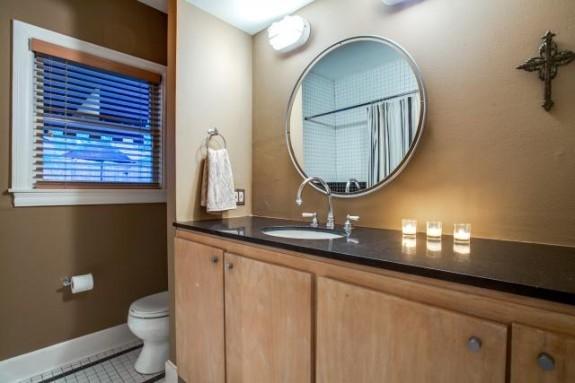 Monte Vista Master Bath