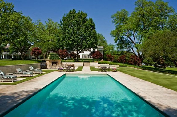 Mt Vernon pool