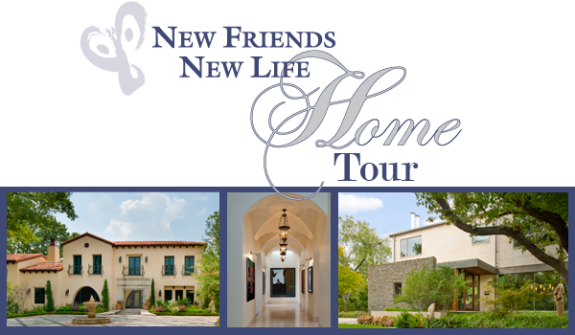 NFNL Holiday Home Tour Collage