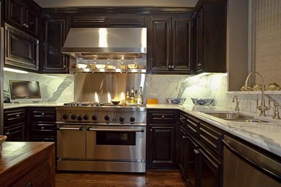 Neal Stewart kitchen